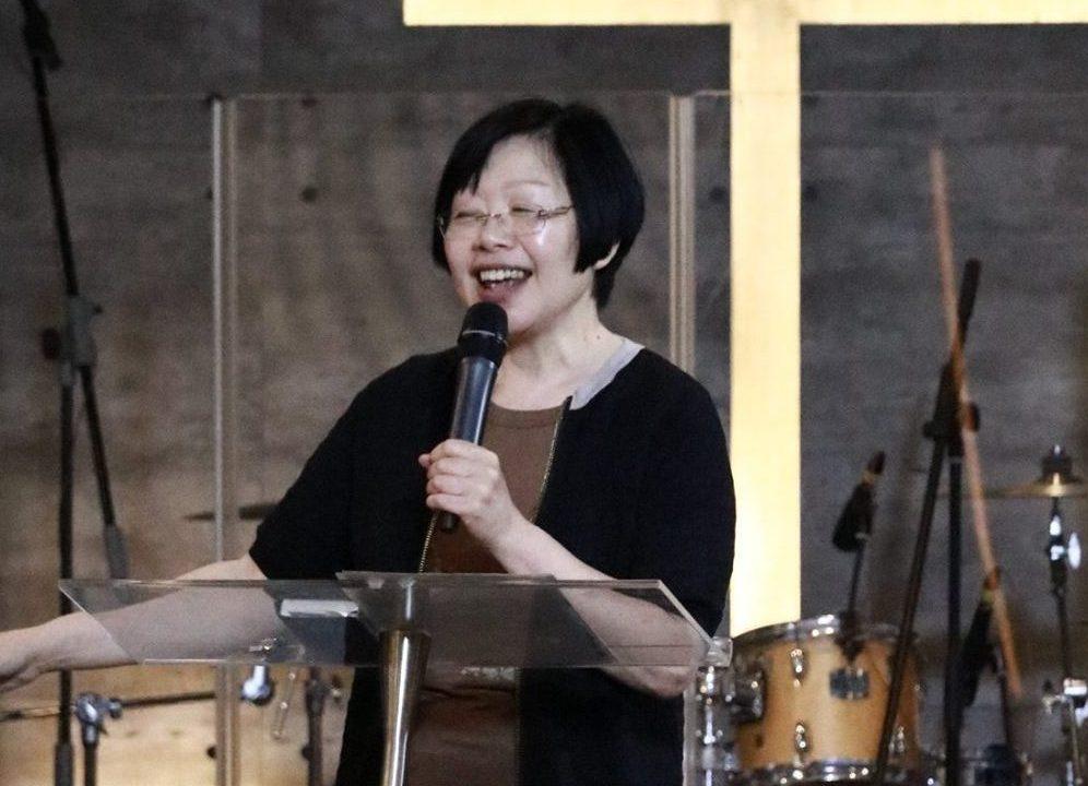 Sarah Chan (CWI)