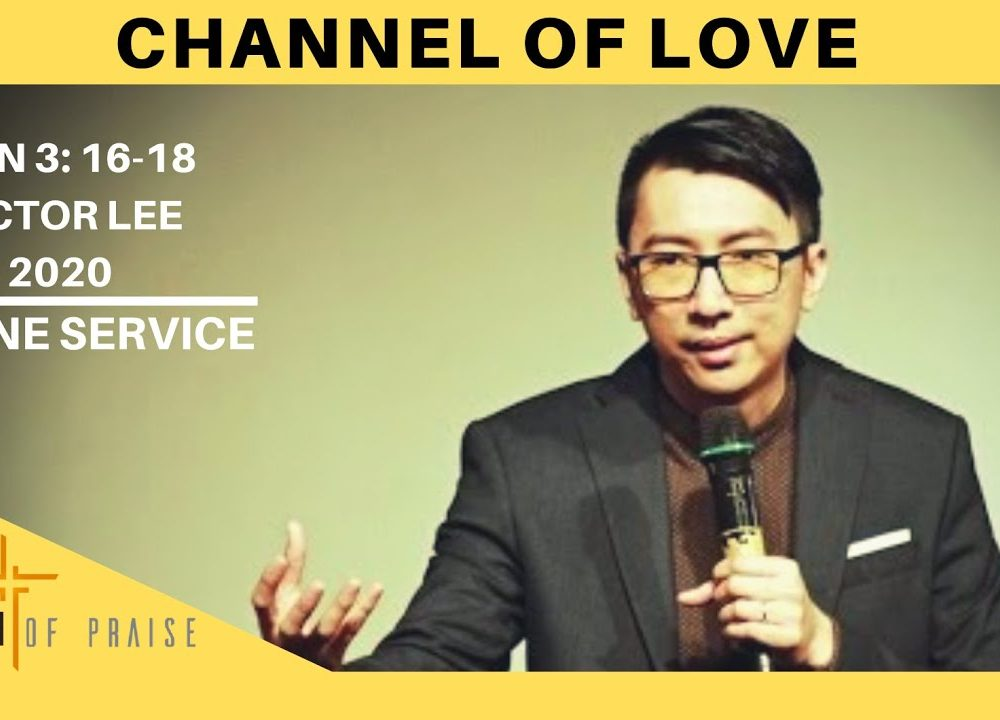Channel of Love