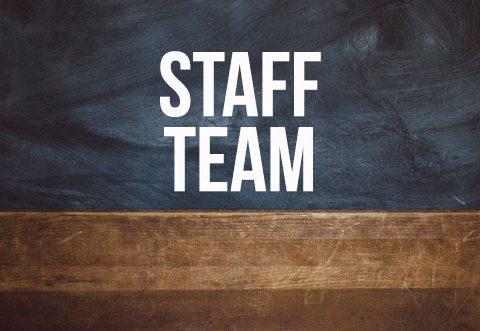 Church Of Praise JB Staff Team