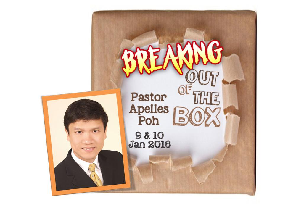 Pastor Apelles Poh
