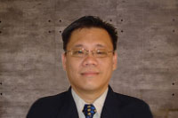 Patrick Hua
