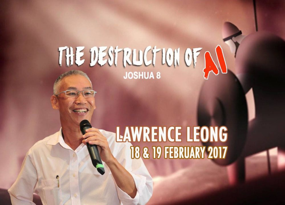 Brother Lawrence Leong