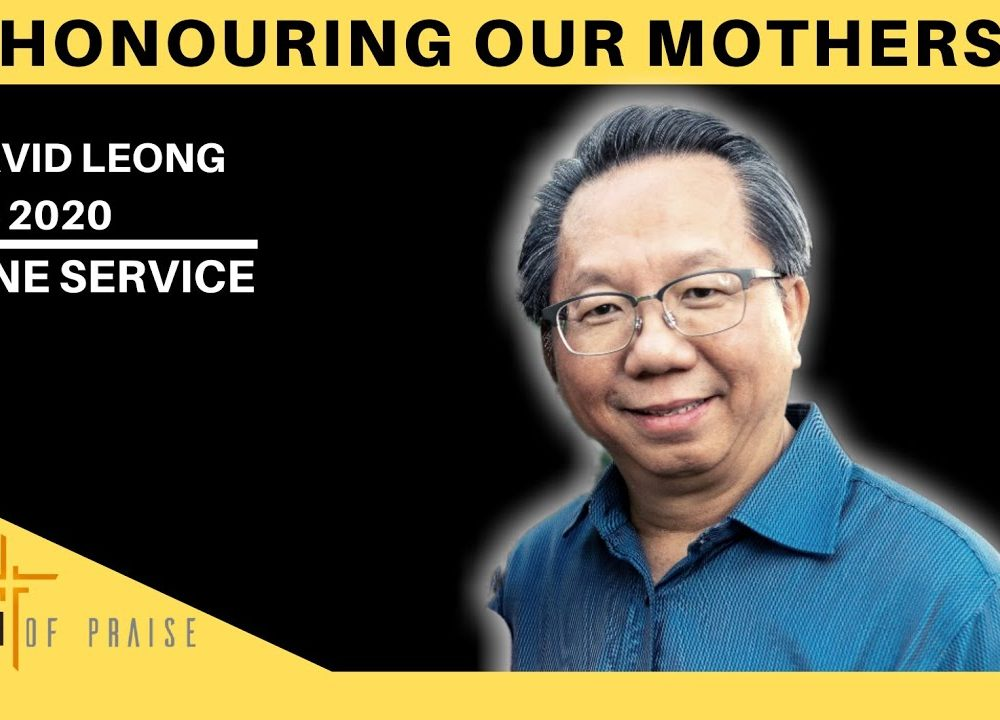 Honouring Our Mothers