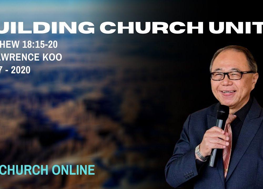 Building Church Unity