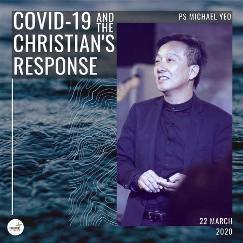 Covid-19 And The Christian's Response