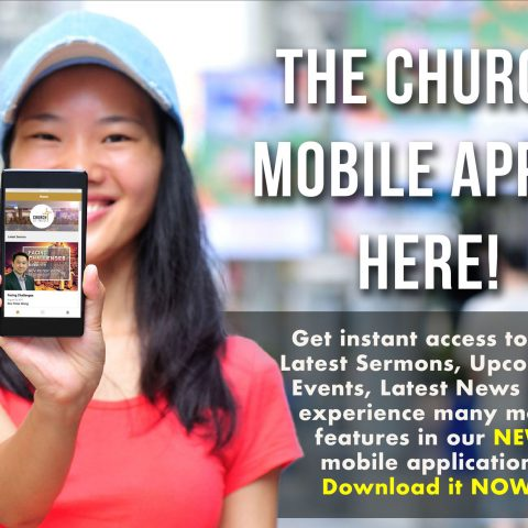 Church Mobile App