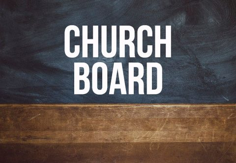 Church of Praise JB Church Board