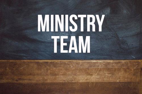 Church of Praise JB Ministry Team