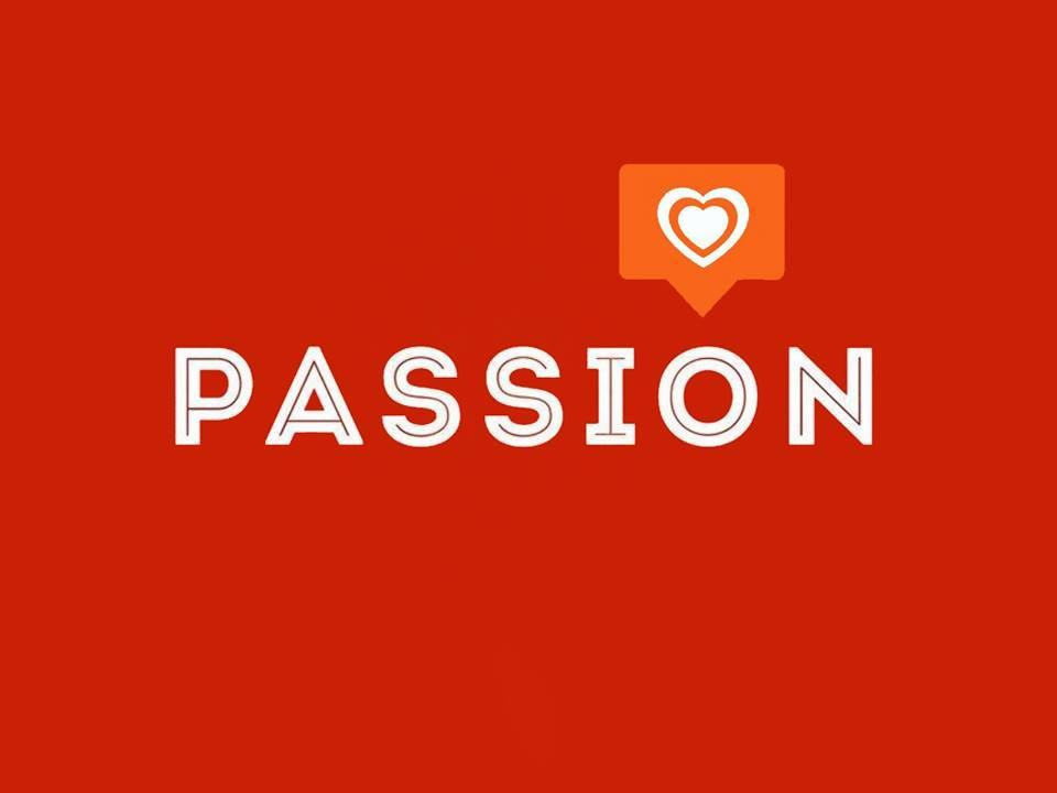 "JC Radix Camp - ""Passion"""
