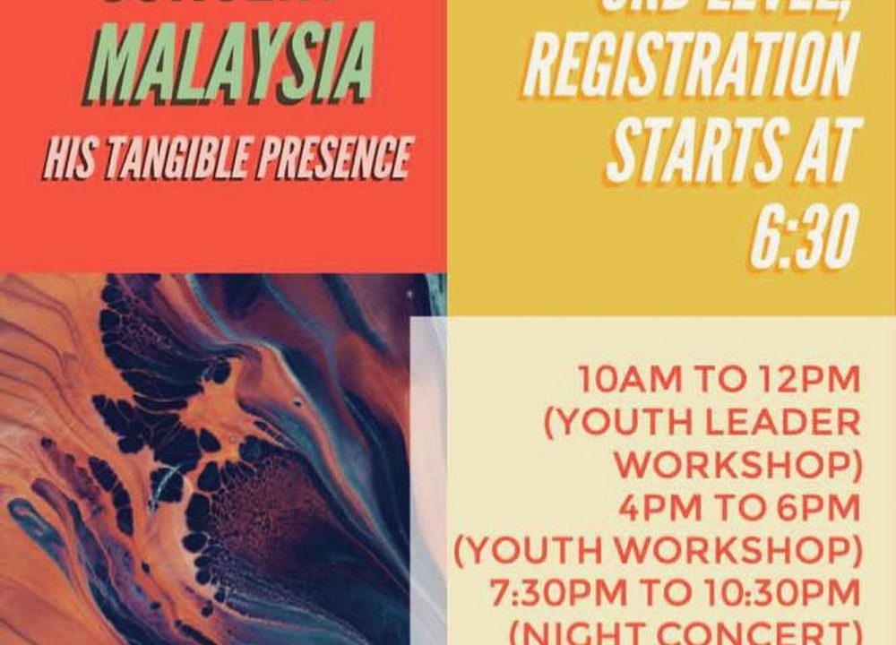 Youth Alive Concert Malaysia 2017